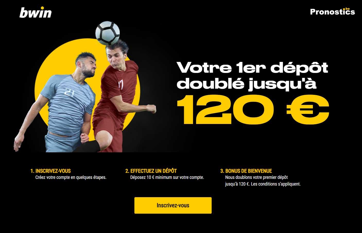 site paris sportif bwin